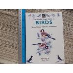 The Wildlife Trusts Guide to BIRDS Series Editor: Nicholas Hammond Illustrated By David Daly 96 Pages ราคา 100