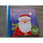 Father Christmas (With a Fun Festive Tune!) Board Book 14 Pages ราคา 150