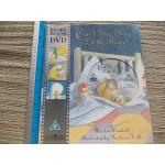 Can't You Sleep, Little Bear? (Book and DVD) By Martin Waddell & Barbara Firth Paperback 32 Pages ราคา 150