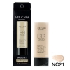 NEE CARA Instant Oil-Absorbing Coverage Cream NC21