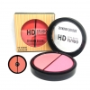 Sivanna Colors HD Studio Duo Blush HF586 No.01