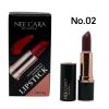 NEE CARA Lipstick moisturizing nourishing No.02