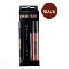 SIVANNA COLORS Matte Lip 2in1 Stick liner เบอร์ 09