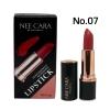 NEE CARA Lipstick moisturizing nourishing No.07