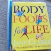 Body Foods For Life By Jane Clarke Hardback 352 Pages ราคา 350