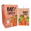 Baby Carrot Cream เบบี้แครอทครีม บรรจุ 10 ซอง