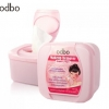 odbo Makeup Remover Cleansing Wipes