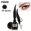 Novo Cushion Eyeliner No.02 BROWN