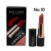 NEE CARA Lipstick moisturizing nourishing No.10