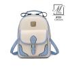 กระเป๋าสะพายเป้กระเป๋าถือ เป้แฟชั่นงานนำเข้าใบเดียวตอบโจทย์ B923-CRM (สีครีม)