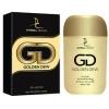 น้ำหอม DORALL COLLECTION GD Golden dew intense for women