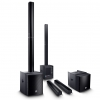 Compact Column active PA System