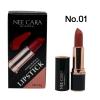 NEE CARA Lipstick moisturizing nourishing No.01