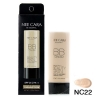 NEE CARA Instant Oil-Absorbing Coverage Cream NC22