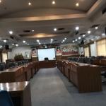 ระบบภาพ ระบบเสียง ระบบห้องประชุม @เทศบาลนครเกาะสมุย