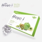 ผลิตภัณฑ์อาหารเสริมดีท๊อก Hoso I (10capsules)