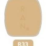 แป้งรัน R33