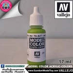 VALLEJO MODEL COLOR LIME GREEN 70.827