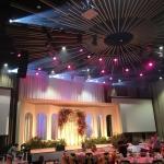 ระบบแสง ระบบเสียง โรงแรมลีการ์เด้นพลาซ่า หาดใหญ่