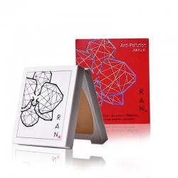 แป้งรันมินิ สูตรใหม่ ปกป้องจากมลพิษ Ran Powder Mini Anti Pollution