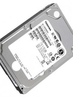 "Toshiba MBF2600RC 600GB 10K 6gbps  2.5/"" SAS Hard Drive Enterprise HDD"