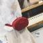 กระเป๋าคาดอก หรือคาดเอวดีไซน์สุดเท่ห์ 7371 (สีแดง) thumbnail 3