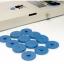 อะไหล่ แผ่นรองเจาะ เครื่องเจาะกระดาษ ใช้ได้กับทุกรุ่น ตั้งแต่ รุ่น PB-20 , HP-1 , HP-2 , HP-3 , HP-4 thumbnail 1