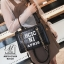 กระเป๋าแฟชั่นงานนำเข้าทรงยอดฮิตปักเลื่อมวิ๊บวับ MB18-01604-BLK (สีดำ) thumbnail 2