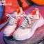รองเท้าผ้าใบสีน้ำเงิน ST280-BLU thumbnail 5