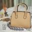 กระเป๋าสะพายกระเป๋าถือ แบบขายดี๊ดี SY-1704-CRM (สีครีม) thumbnail 3
