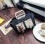กระเป๋าถือนำเข้า 2Tone TC-6061-BLK (สีดำ) thumbnail 5