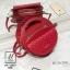 กระเป๋าสะพายกระเป๋าถือ แฟชั่นนำเข้าดีไซน์สุดเก๋ส์ AX-12357-RED (สีแดง) thumbnail 2