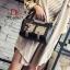 กระเป๋าถือนำเข้า 2Tone TC-6061-BLK (สีดำ) thumbnail 2