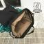 กระเป๋าเป้แฟชั่นงานนำเข้าสไตล์แบรนด์ดัง MB18-01904-GRN (สีเขียว) thumbnail 5