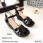 รองเท้าเตารีดรัดข้อ 8980-17-ดำ (สีดำ) thumbnail 3