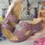 รองเท้าลำลองเพื่อสุขภาพสีม่วง 579-1-ม่วง thumbnail 3
