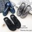 รองเท้าแตะเพื่อสุขภาพสีเทา คีบ YT122-เทา thumbnail 2