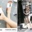 รองเท้าแตะผู้หญิงสีขาว สไตล์YSL sandals LB-602-WHI thumbnail 1