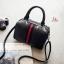 กระเป๋าถือแฟชั่นนำเข้า Style Gucci DLB-0002-BLK (สีดำ) thumbnail 5