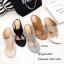 รองเท้าเตารีด แบบคีบ mcm 915-78-BLK (สีดำ) thumbnail 2