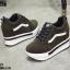 รองเท้าผ้าใบสีเขียว งานนำเข้า100% ST921-GRN thumbnail 5