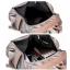 กระเป๋าเป้ผู้หญิงสะพายแบบน่ารัก สะพายได้หลายแบบ BAG-061-เทา (สีเทา) thumbnail 2