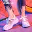 รองเท้าผ้าใบสีน้ำเงิน ST280-BLU thumbnail 1