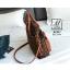กระเป๋าสะพายกระเป๋าถือ แฟชั่นนำเข้าแบรนด์ BEIBAOBAO ดีไซน์เก๋ส์ BC327-BRO [สีน้ำตาล] thumbnail 2