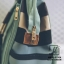 กระเป๋าเป้แฟชั่นงานนำเข้าสไตล์แบรนด์ดัง MB18-01904-LT_GRN (สีเขียวอ่อน) thumbnail 5