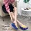 รองเท้าเตารีดคีบพอลแฟรง H001-กรม (สีกรม) thumbnail 3