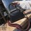 กระเป๋าแฟชั่นนำเข้าดีไซน์สุดเก๋ส์ B12019-BLK (สีดำ) thumbnail 2