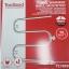 ราวตากผ้าไฟฟ้า รุ่น TC78038 (Splash proof IP22) thumbnail 1