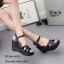 รองเท้าเตารีดรัดข้อ 8980-17-ดำ (สีดำ) thumbnail 1
