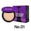 DEESAY Bright Skin Color Control Foundation Powder SPF 30+++ No.01 thumbnail 1